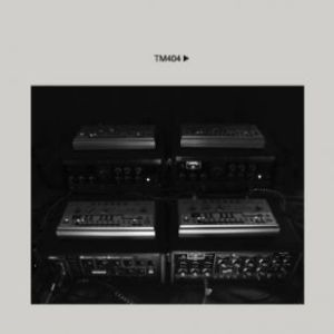 TM404 – a unique live project from Andreas Tilliander.