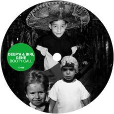 KD055 - Deep'a & Biri, Gene - Booty Call