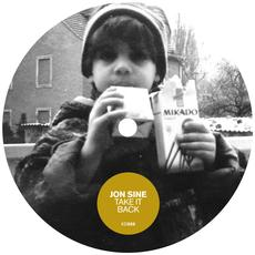 KD056 - Jon Sine - Take It Back
