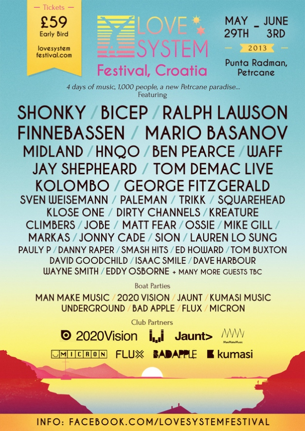 lovesystem croatia