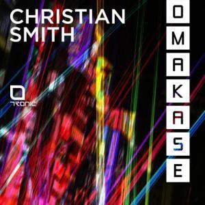 Omakase LP christian smith