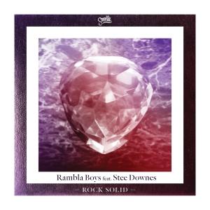 Rambla Boys feat. Stee Downes