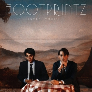 Visionquest Reveal Footprintz Debut Album 'Escape Yourself'
