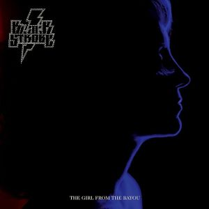 Black Strobe – The Girl From The Bayou