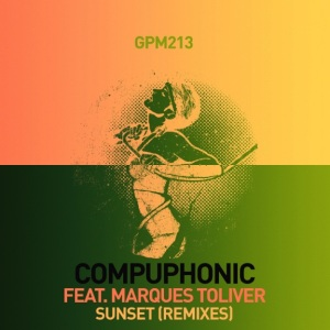 Compuphonic - Sunset [Remixes]