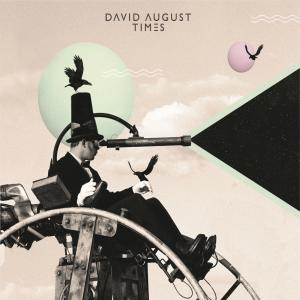 David August-Times-CD-FRONT